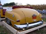 1951 Plymouth Full Car Booth