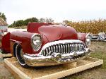 1953 Buick Super Full Car Booth