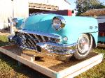 1956 Buick Full Car Booth