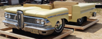 1959 Ford Edesel Booth Set