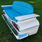 1959 Chevy Impala Car Couch