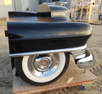 1951 Cadillac Desk Restored