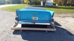 1957 Chevy Bel Air Full Car Booth